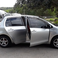 Toyota Vitz 1,0L 2006