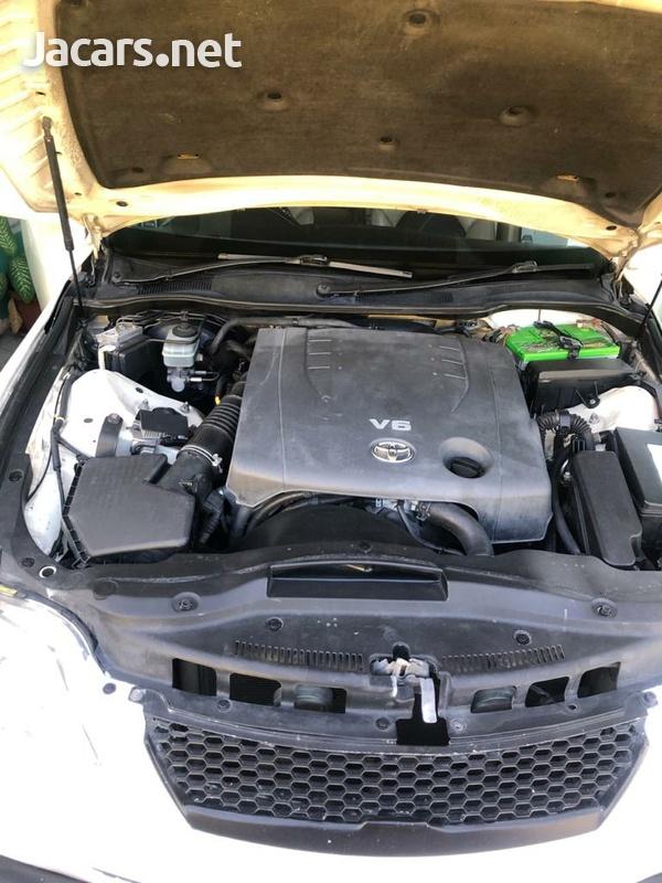 Toyota Mark X 2,5L 2008-3