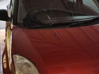 Suzuki Swift 1,0L 2007