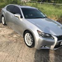 Lexus GS 2,0L 2013