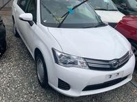 Toyota Axio 1,6L 2014