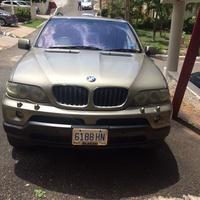 BMW 5-Series 3,0L 2005