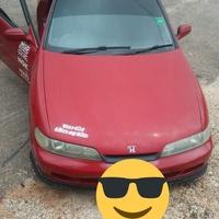 Honda Integra 1,6L 1996