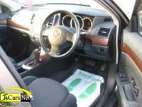Nissan Bluebird 2010