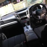Subaru Legacy 2,0L 2011