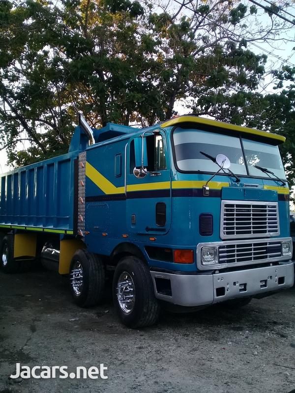 1999 International Tipper Truck-2