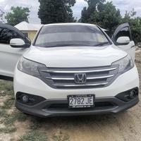 Honda CR-V 2,1L 2012