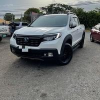 Honda Ridgeline 3,5L 2019