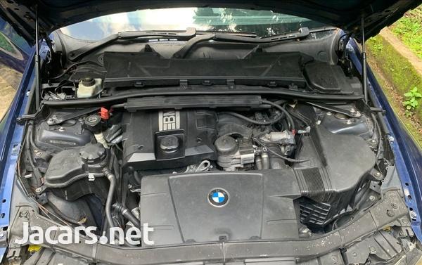 BMW 3-Series 0,4L 2008-9