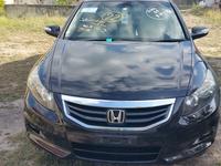 Honda Accord 3,5L 2011