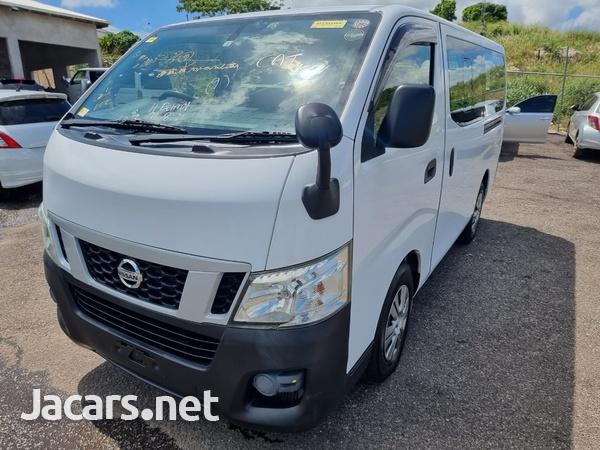 Nissan Caravan 2,5L 2016-16