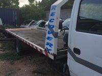 Isuzu NQR Twin Cab Tilt n Slide Wrecker