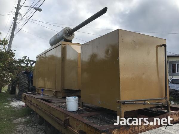 Caterpillar Generator-3