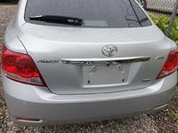 Toyota Allion 1,6L 2014