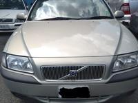 Volvo S80 2,9L 2000