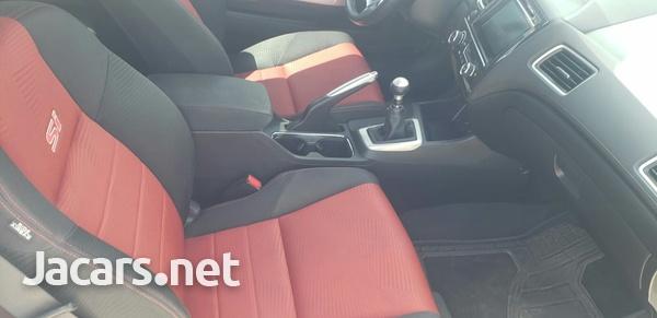 Honda Civic 2,4L 2015-1