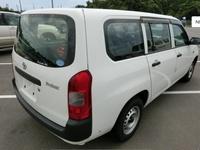 Toyota Probox 2,0L 2014