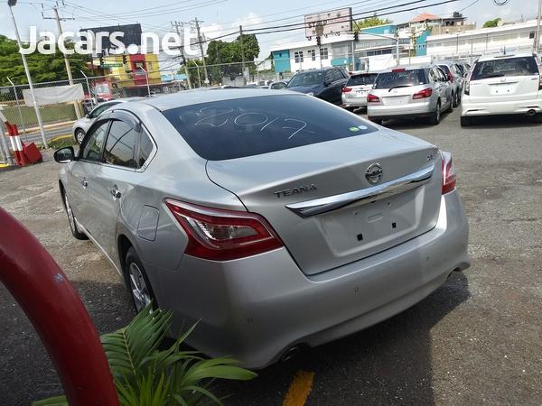 Nissan Teana 2,4L 2017-14