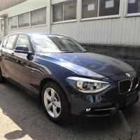 BMW 1-Series 1,6L 2015