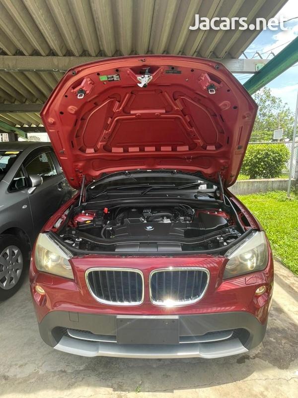 BMW X1 2,0L 2012-6