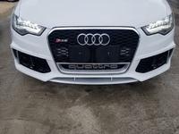 Audi A6 2,8L 2013