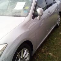 Toyota Crown 3,0L 2010