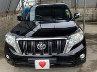 Toyota Prado 2014
