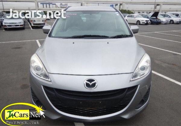 Mazda Premacy 1,5L 2012-3