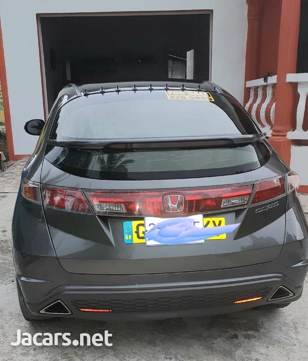 Honda Civic 1,8L 2010-6