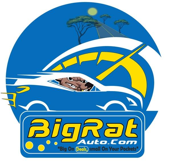 Big Rat Auto Sales