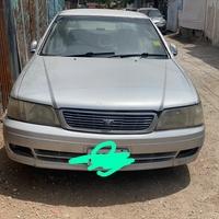 Nissan Bluebird 1,8L 2001