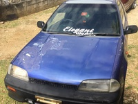 Suzuki Swift 1,3L 1996