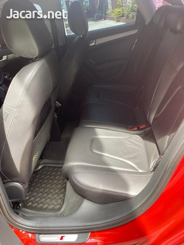 Audi A4 2,0L 2014-8