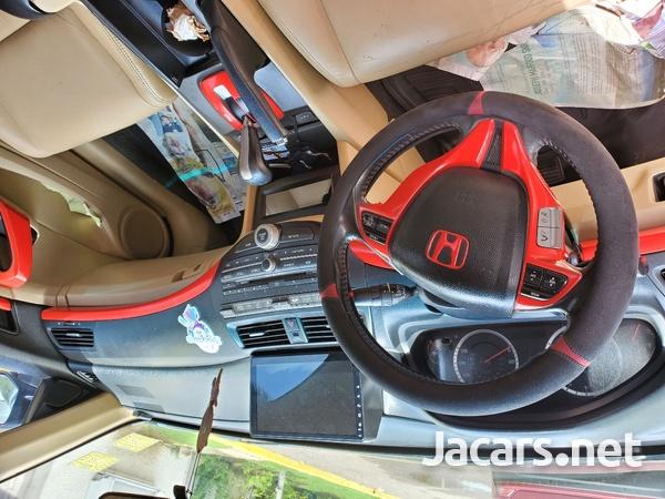 Honda Accord 2,4L 2011-6