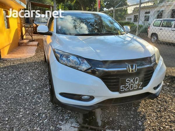 Honda Vezel 1,8L 2014-5