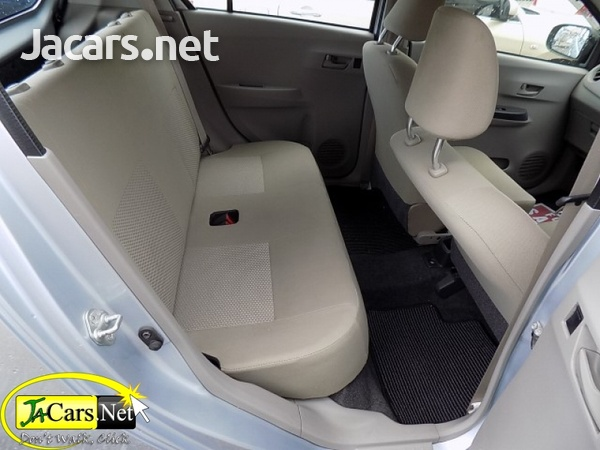 Daihatsu Boon 1,3L 2013-6