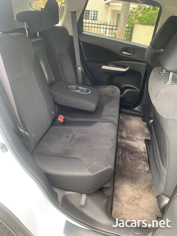 Honda Grace 2,0L 2015-5