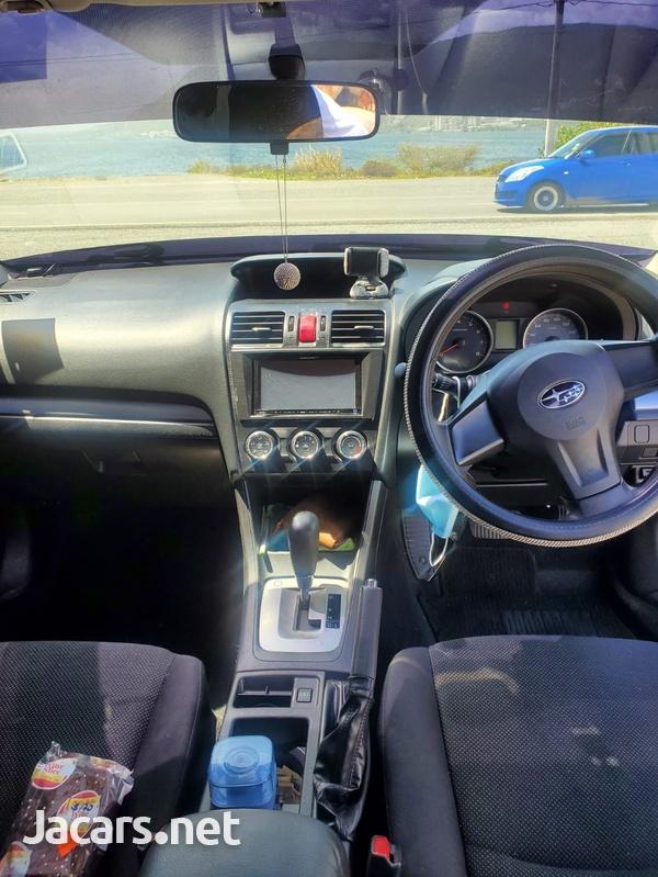 Subaru G4 2,0L 2012-4
