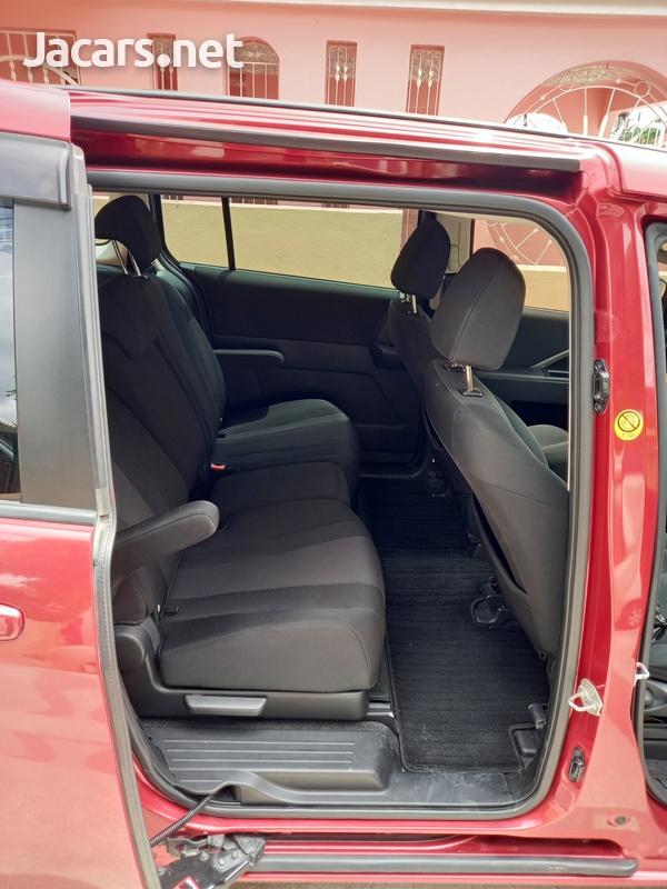 Mazda Premacy 1,9L 2014-7