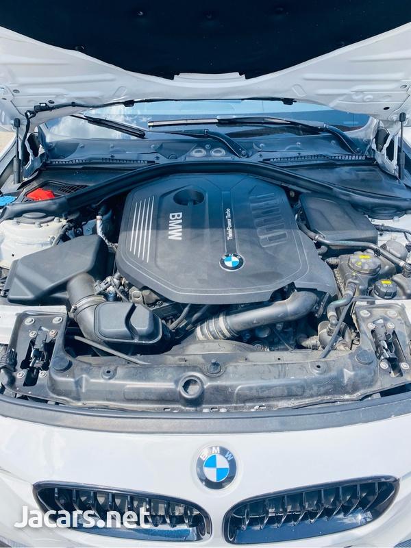 BMW 3-Series 3,0L 2018-7