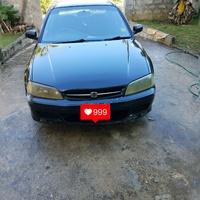 Honda Accord 2,2L 2000