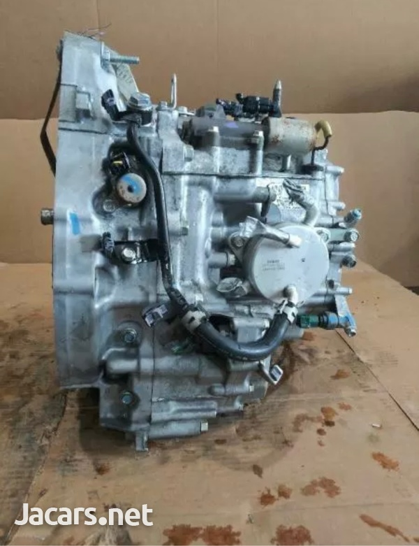 2014Honda Civic transmission automatic-1