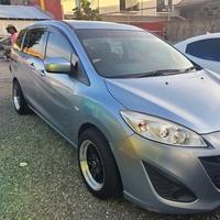 Mazda Premacy 1,8L 2013