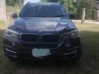 BMW X5 1,5L 2015
