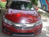 Honda Accord 2,6L 2016