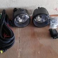 Nissan Tiida Fog Lamp 09 12