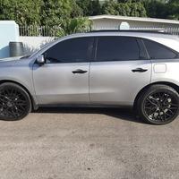 Acura MDX 3,5L 2019