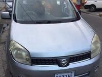 Nissan LaFesta 1,5L 2006