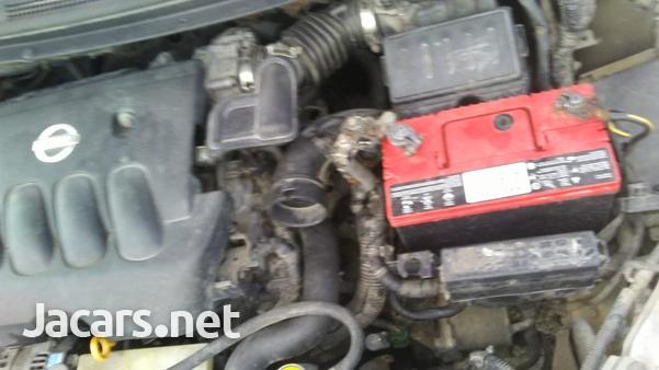 Nissan Sunny 1,5L 2006-6
