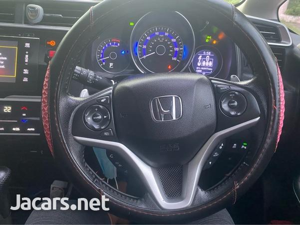 Honda Jazz 1,5L 2016-5